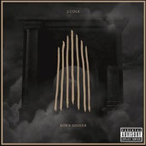 Cd J  Cole Born Sinner [explicit Content] Imp